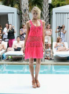 Nanette Lepore Swim '14