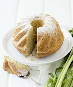 Dream Cake, No Bake Desserts, Bagel, Cornbread, Doughnut, Chocolate Cake, Cake Recipes, Food And Drink, Sweets