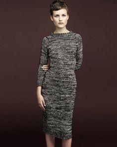 fashiongonerogue:    (via Zara September 2011 Lookbook: Nina Porter)