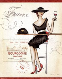 Pinot Noir (Andrea Laliberte)
