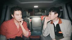 D&E ❤ ELF Leeteuk Heenim Yesung Kangin Shindong Sungmin Eunhyuk Donghae Siwon Ryeowook Kyuhyun Zhoumi 💙💙💙 . Yesung, Heechul, Lee Donghae, Siwon, Super Junior Donghae, Programa Musical, Dong Hae, Fandom, Last Man Standing
