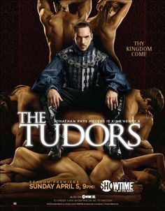 The Tudors. Loved this show.
