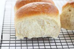 Hokkaido Milk Toast | Kirbie's Cravings | A San Diego food blog