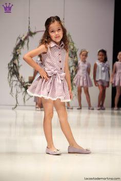 ♥ Desfile de LAQUINTA en la 77º Edición de FIMI ♥ Blog de Moda Infantil ♥ : ♥ La casita de Martina ♥ Blog de Moda Infantil, Moda Bebé, Moda Premamá & Fashion Moms