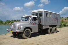 Recreational Vehicles, Motorcycles, Trucks, Design, Camper Van, Truck, Campers, Motorcycle, Rv Camping