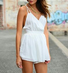 Summer dress ... very sexy and cute