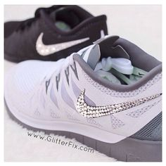 I'm gonna do this to my nikes