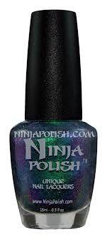 Ninja Polish - Alexandrite