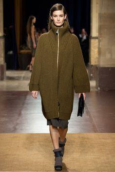 Défilé Hermès prêt-à-porter automne-hiver 2014-2015|17