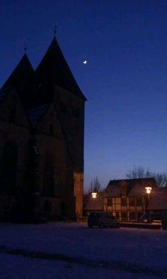 Stiftskirche Obernkirchen