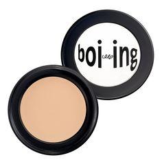 The Ten Best Under Eye Concealers. # 5 Benefit Cosmetics  Boi-ing Concealer