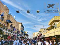 This is Jerusalem's Mahane Yehuda Market.  The place was packed when I arrived after lunchtime.  There was barely any space to walk through.  Review link in bio loves! #APlaneTicketAndReservations        #MahaneYehudaMarket #Jerusalem #Israel #ToLiveAndDineInJerusalem #ToLiveAndDine #GrubLife  #Foodie #FoodPorn #Food #Instafood #FoodPhotography #Foodstagram #Foods #FoodBlogger #FoodPics #LoveFood #FoodPhoto #FoodArt #FoodDiary #FoodTrip #FoodForFoodies  #FoodStyling #FoodLove #Foodgasm…
