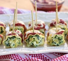 Top 10 DIY Party Food Ideas