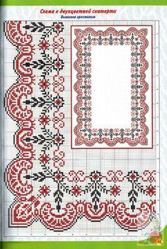 Лучших изображений доски «Вышивка крестиком схемы»  1432 в 2019 г ... 6813529125f99