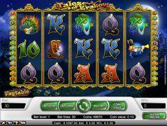 Gizemli Dünyaya Hoş Geldiniz!  Tales of Krakow  NetEnt slot oyunu CasinoBedava'da bedava oynayın!