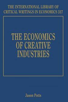 Film directing fundamentals see your film before shooting 4th the economics of creative industries edited by jason potts fandeluxe Gallery