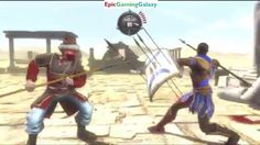 Hannibal Barca VS Attila The Hun In A Deadliest Warrior Legends Match / Battle / Fight This video showcases Gameplay of Hannibal Barca The Carthaginian General VS Attila The Hun The King Of The Huns In A Deadliest Warrior Legends Match / Battle / Fight