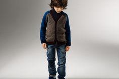 Little Marc Jacobs FW '15