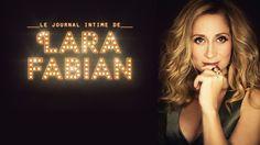 Le journal intime de Lara Fabian