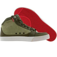 Gravis Lowdown HC LX in a burnt olive color