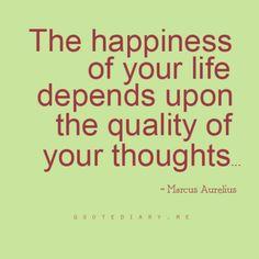 .Be happy! Think of Jesus!