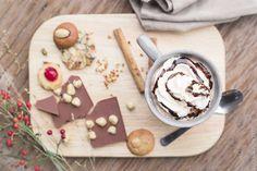 Olivia Poncelet Photography Blog Food Delish Hot Chocolate Yum