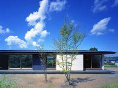 宗像の家 | 松山建築設計室 | 医院・クリニック・病院の設計、産科婦人科の設計、住宅の設計