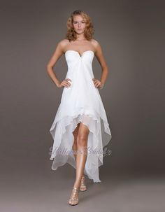 Beach wedding guest on pinterest beach wedding guests for White beach wedding dresses for guests