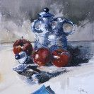 Still Life and Objects ‹ Paintings Categories ‹ My Online Art Gallery