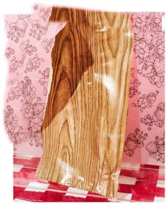 Lucas Blalock, Log Lady, 2012. Courtesy the artist and Ramiken Crucible, New York