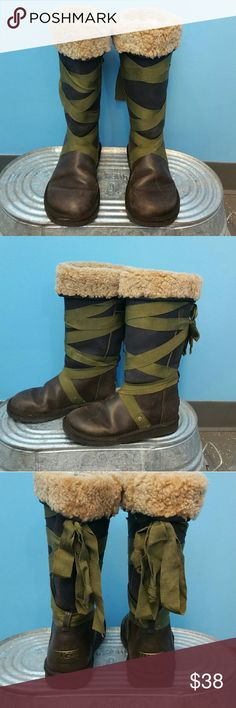 Ugg Bailey bow boots! Make an offer! UGG Shoes Winter & Rain Boots