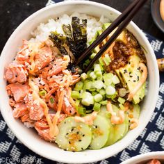 7 One-Bowl Dinners You Should Try This Week