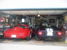 Customer Garages at Carguygarage.com