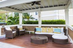 The Sunshine Suites Resort Outdoor Furniture Sets, Outdoor Decor, Pergola, Sunshine, Outdoor Structures, Home Decor, Decoration Home, Room Decor, Outdoor Pergola