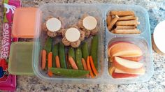 Today's Lunchbox Surprise #bento