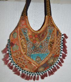 Affordable boho bags!