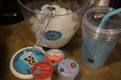 Brewing Over Ice With My Keurig #LoveBrewOverIce (& Giveaway Ends 9/2)