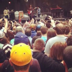 The great great great Alabama Shakes. - @lapalabracanta- #webstagram