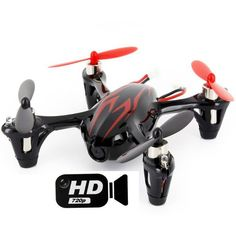 RC Drone 6 Axis with 2MP Wide Angle Hd Camera RC Quadcopter
