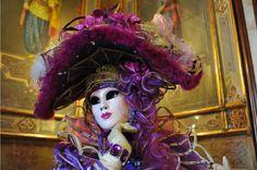 FEBBRAIO: IL MESE DEL CARNEVALE - Da Venezia a Sciacca, da Viareggio a Fano: le più antiche e conosciute feste in Italia. Per saperne di più: http://www.italia.it/it/focus/febbraio-il-mese-del-carnevale.html