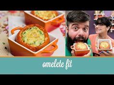 Omelete Fit | COZINHA PARA 2 : Cozinha para quem não sabe cozinhar. Sem fogão, sem complicação. Vídeos de receitas deliciosas, com poucos ingredientes. Tudo simples e rápido.