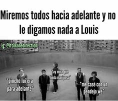 One Direction Humor, I Love One Direction, Larry Shippers, Louis Tomlinsom, First Love, My Love, Funny Illustration, Fifth Harmony, Larry Stylinson