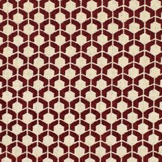 F3311 Sangria Greenhouse Fabrics, Red Fabric, Sangria, Color Pop, Bones, Upholstery, Scale, Map, Chair