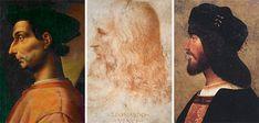 Las vidas cruzadas de Da Vinci, Maquiavelo y César Borgia - Jot Down Cultural Magazine