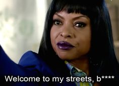 Cookie From Empire Quotes | Empire Boo Boo Kitty