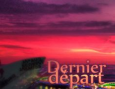 "Check out new work on my @Behance portfolio: ""Dernier Depart (js cover art)"" http://on.be.net/1LSYLNO"