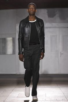 Dries Van Noten Spring Summer 2015 Menswear | Paris