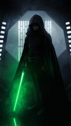 Droides Star Wars, Star Wars Fan Art, Images Star Wars, Star Wars Pictures, Marvel Universe, Assasins Cred, Starwars, Star Wars Painting, Star Wars Luke Skywalker