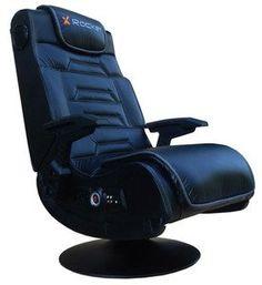 ... 51396 Pro Series Pedestal 2.1 Video Gaming Chair    Http://www.furniturendecor.com/x Rocker 51396 Pro Series Pedestal 2 1 Video  Gaming Chair Wireless/