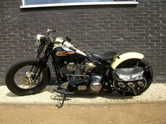 softail slim bobber | Found on scontent-a-ams.xx.fbcdn.net